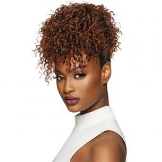 Outre Synthetic Pineapple Ponytail Timeless - CUTIE