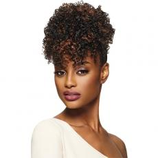 Outre Synthetic Pineapple Ponytail Timeless - SWEETIE