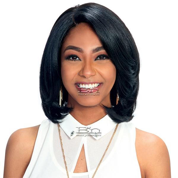 Zury Sis Beyond Synthetic Hair Soft Swiss Lace Wig - BYD FP LACE H TALIA (4x4 free parting)