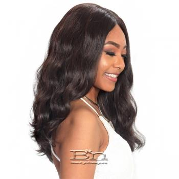 Zury Sis Sassy Synthetic Hair Lace Front Wig - SASSY LACE H ENVY