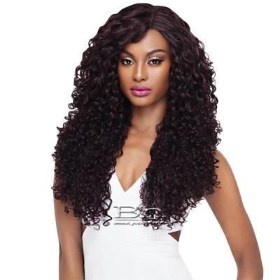 Outre Synthetic Swiss X Lace Front Wig - PENNY 26 (4X4 Pre-Plucked Swiss Lace Part)