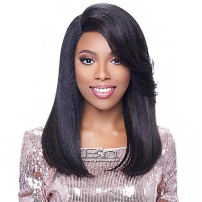 Harlem 125 Synthetic Hair Swiss Lace Wig - LSD09