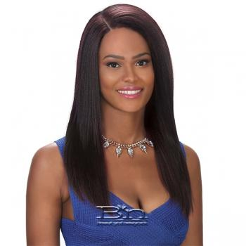 Zury Sis Beyond Synthetic Hair Soft Swiss Lace Wig - BYD FP LACE H JADA (4x4 free parting)