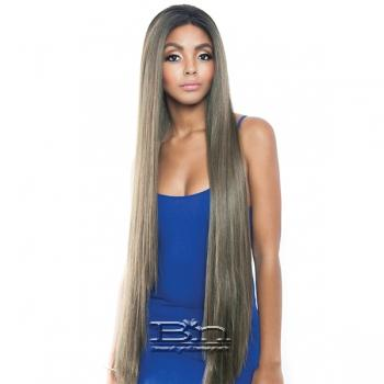 Isis Red Carpet Synthetic Hair Lace Front Wig - RCP796 MIAMI GIRL 40