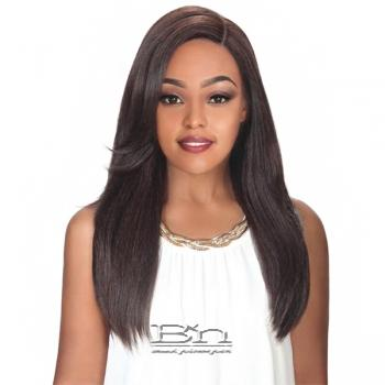 Zury Sis Prime Human Hair Blend Soft Swiss Lace Wig - PM LFP LACE BIZ (13x4 ear to ear free parting)