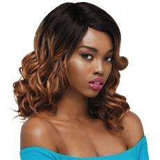 Outre Synthetic Full Cap Wig Quick Weave Complete Cap - JOSIE (futura)