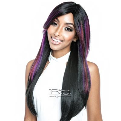Isis Red Carpet Synthetic Hair Nominee Full Cap Wig - NW22