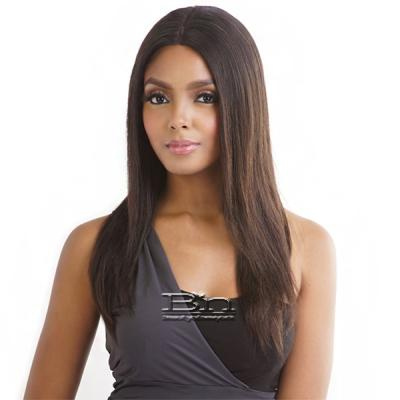 Isis Trill 100% Brazilian Virgin Remy Hair Whole Lace Wig - TRL4120 STRAIGHT 20