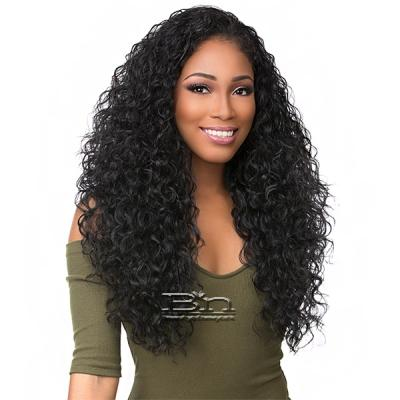 Sensationnel Synthetic Half Wig Instant Weave Boutique Bundles - DEEP (futura)