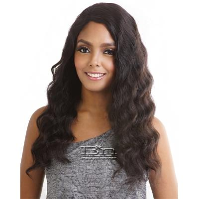 Isis Trill 100% Brazilian Virgin Remy Hair Whole Lace Wig - TRL401 OCEAN WAVE 2224