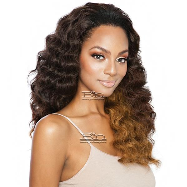 Isis Red Carpet Synthetic Hair Half Wig Rcaw03 Asap Weave 03