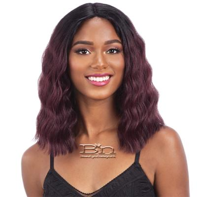Freetress Equal Synthetic Hair Invisible Part Wig - FLIRTY