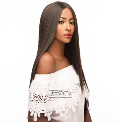 WIGO Collection Synthetic Hair 360 Circular Lace Wig - SOFT YAKY 24