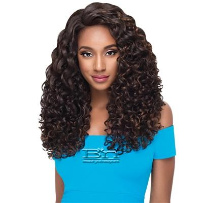 Outre Synthetic L-Part Swiss Lace Front Wig - SYMONE (futura)