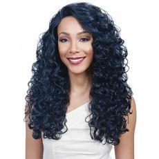 Bobbi Boss Synthetic Swiss Lace Front Wig - MLF134 SIENNA