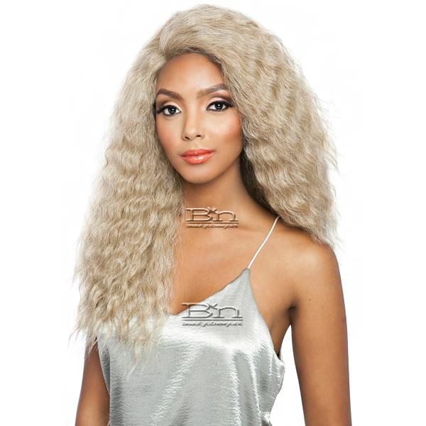 Isis Red Carpet Synthetic Hair Lace Front Wig - RCP6603 MICHAELA (6x6 wider parting capability)