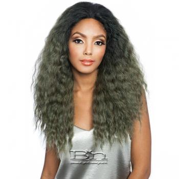 Mane Concept Red Carpet Synthetic Hair Lace Front Wig - RCP6603 MICHAELA (6x6 wider parting capability)