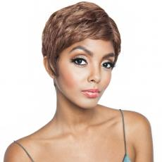 Isis Red Carpet Synthetic Hair Lace Front Wig - RCP7072 LESLIE