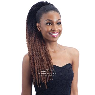 Freetress Synthetic Buntie Ponytail - JAMAICA TIE