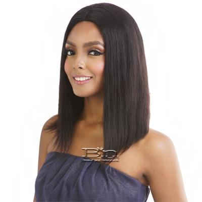 Isis Trill 100% Brazilian Virgin Remy Hair 13x4 Frontal Lace Wig - TRF03 STRAIGHT BOB 16