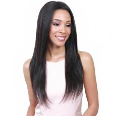 Bobbi Boss 100% Virgin Human Hair Lace Front Wig - MHLF-S VALERIE