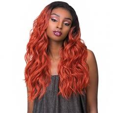 Sensationnel Synthetic Half Wig Instant Weave - KAILYN (futura)