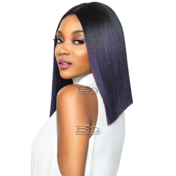 Outre Synthetic I-Part Lace Front Wig - JODIE (futura)
