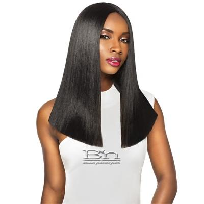 Outre Synthetic I-Part Lace Front Wig - JUNO (futura)