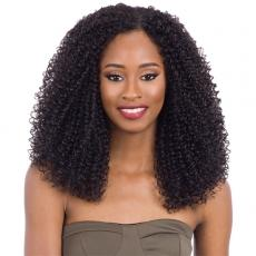 Freetress Synthetic Oval Part Crochet Wig - WATER WAVE