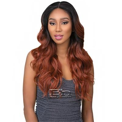 Sensationnel Cloud 9 VIXEN Multi Parting Swiss Lace Wig - LOOSE WAVE 24