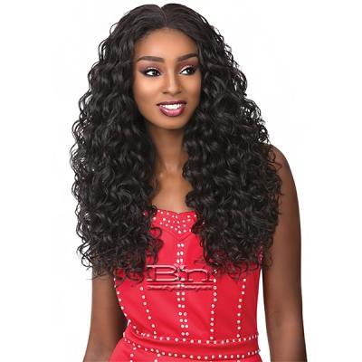 Sensationnel Cloud 9 VIXEN Multi Parting Swiss Lace Wig - CURLY BODY 22