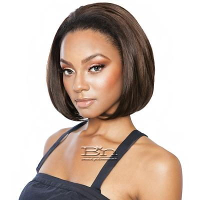 Isis Red Carpet Synthetic Hair Half Wig - RCAW05 ASAP WEAVE 05
