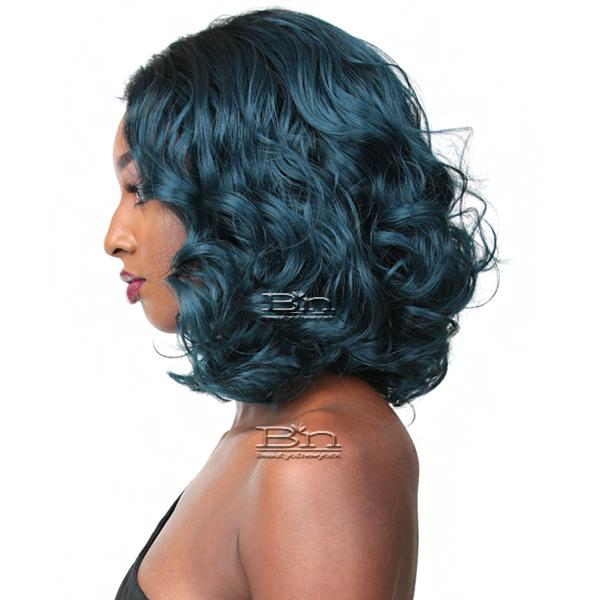 Sensationnel Empress Lace Parting Wig - QUINN