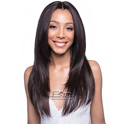 Bobbi Boss Synthetic Swiss Lace Front Wig - MLF153 MISHA