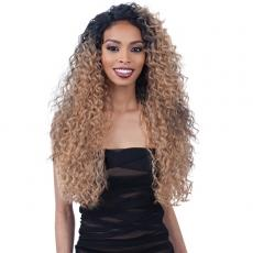 Freetress Equal Synthetic Lace Front Wig - MAJOR (6inch deep part)