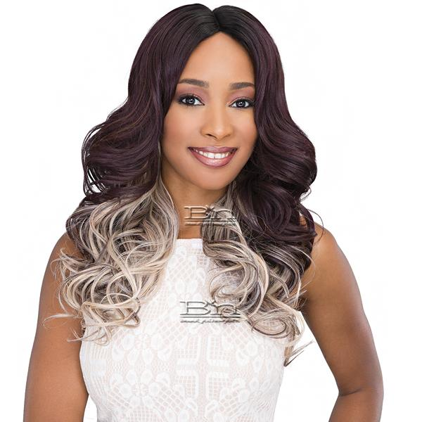 Janet Collection Synthetic Wig - KISS PART HOPE