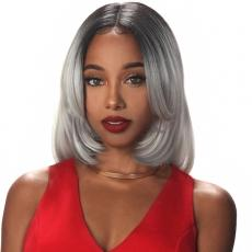 Zury Sis Slay Synthetic Hair Lace Front Wig - SLAY LACE H KRISTY