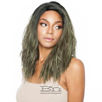 Mane Concept Red Carpet Synthetic Hair Lace Front Wig - RCP7001 MISTY