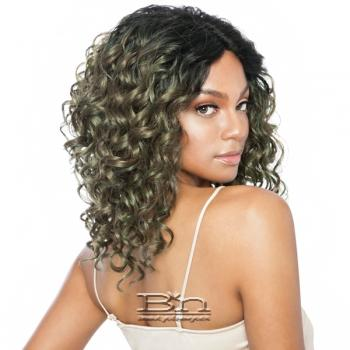 Isis Red Carpet Synthetic Hair Lace Front Wig - RCP798 MALLORY (futura)