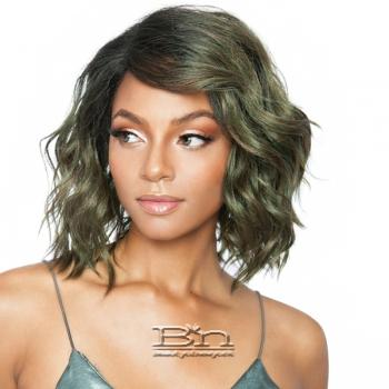 Isis Red Carpet Synthetic Hair Lace Front Wig - RCP799 DEBRA (Futura)
