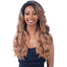 Freetress Equal Synthetic Lace Front Wig - MAISHA (6 inch deep part)