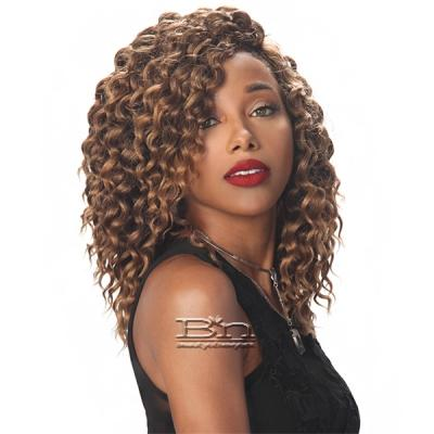 Zury Sis Naturali Star V Synthetic Hair Lace Front Wig - NAT V LACE DEEP TWIST