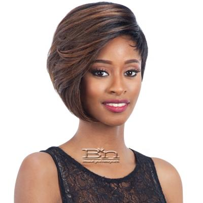 Freetress Equal Synthetic Hair Wig - Green Cap 017