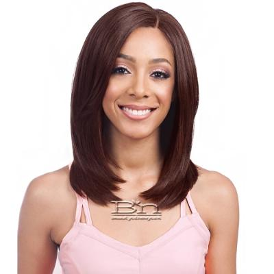 Bobbi Boss Synthetic Swiss Lace Front Wig - MLF270 FENDI (4x4 wide swiss lace)