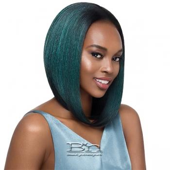 Outre Synthetic Half Wig Quick Weave - MINT