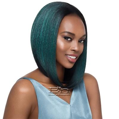Outre Synthetic Half Wig Quick Weave - MINT (futura)