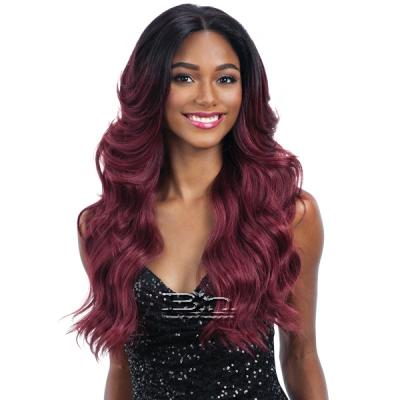 Freetress Equal Synthetic Frontal Lace Wig - FL 001 (13x4 free parting)