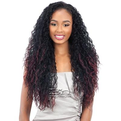 Freetress Equal Synthetic Half Wig - DRAWSTRING FULLCAP - MAGIC GIRL