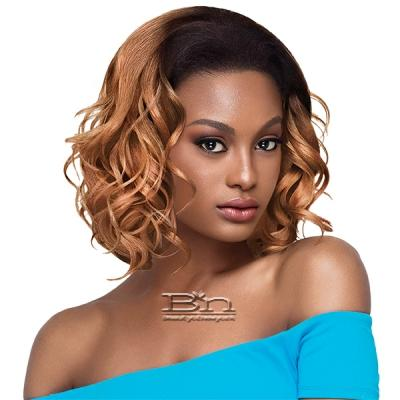 Outre Synthetic Half Wig Quick Weave - SWEET (futura)