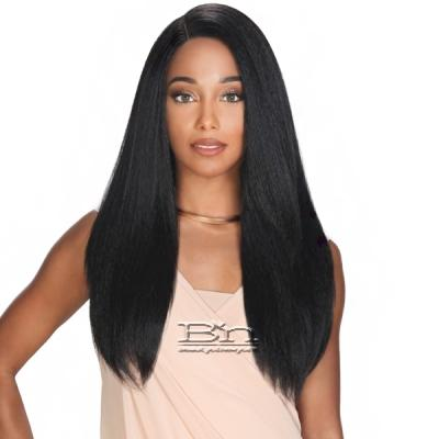 Zury Sis Prime Human Hair Blend Soft Swiss  Lace Wig - PM FP LACE HAZEL (4x4 free parting)